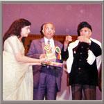 top 10 hair transplantation award dr.charu sharma